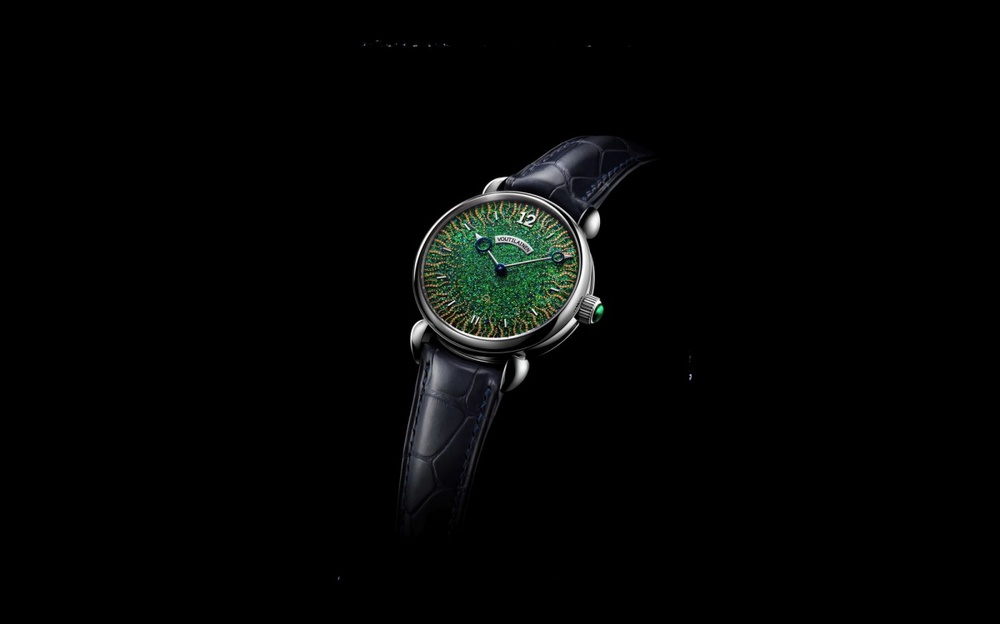 Artistic Crafts Watch Prize: Voutilainen Hisui