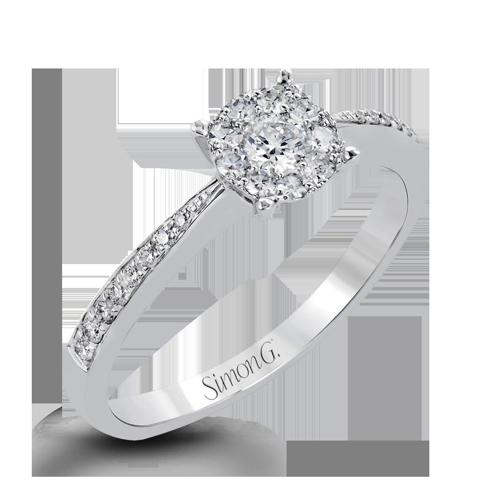 Overstock Enement Rings | Simon G Engagement Rings Geneva Seal