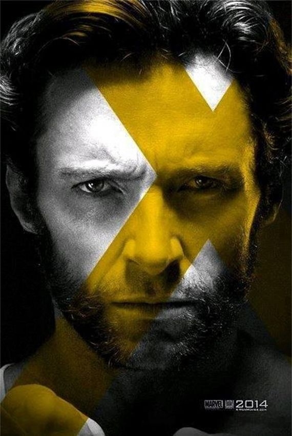 X-Men-Days-of-Future-Past-Wolverine-Poster.jpg