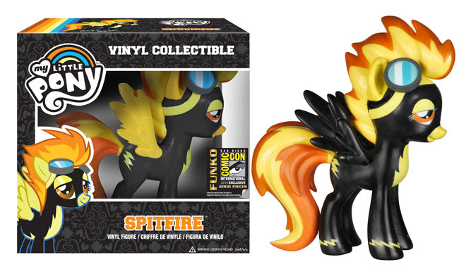 DJ Pon-3 and Spitfire like you've never seen them before!