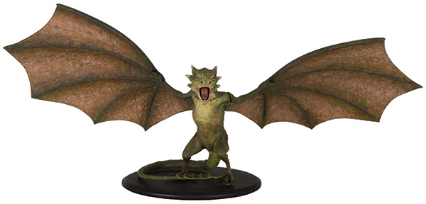 Game of Thrones: Convention Exclusive Dragon—Rhaegal