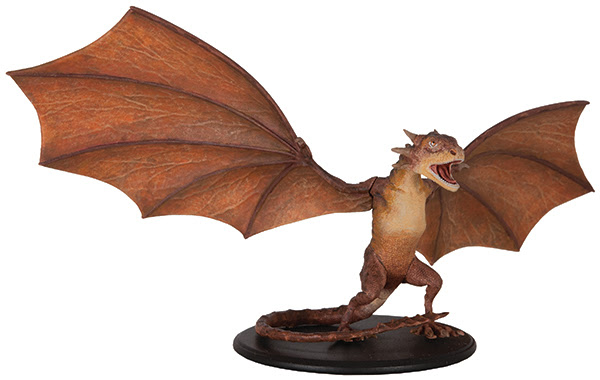 Game of Thrones: Convention Exclusive Dragon—Viserion