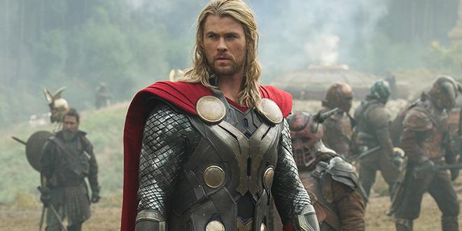 Thor 3 release date in Brisbane