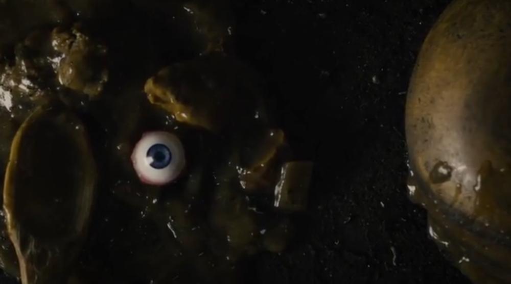 Soren's Eye