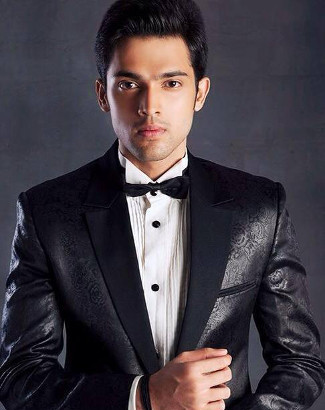Parth Samthaan (Jon Snow) Image via: winteriscoming.net