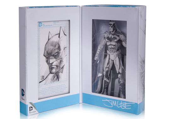 (Photo: DC Collectibles)