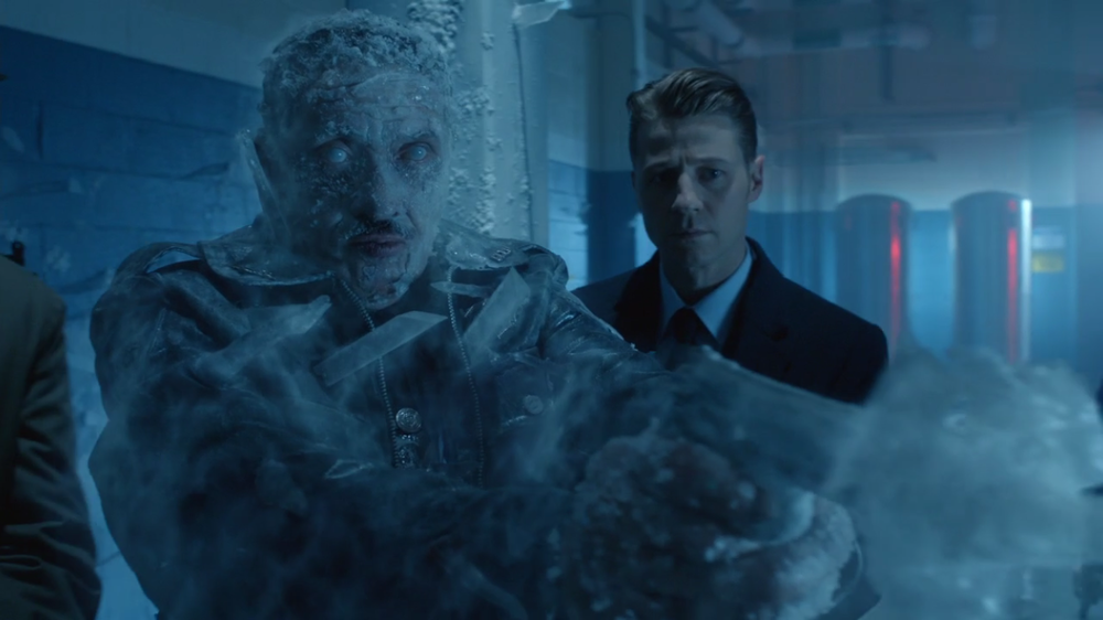 Gotham S2 Ep. 13 Review A Dead Man Feels No Cold Gordon Harvey Mr Freeze 3.PNG