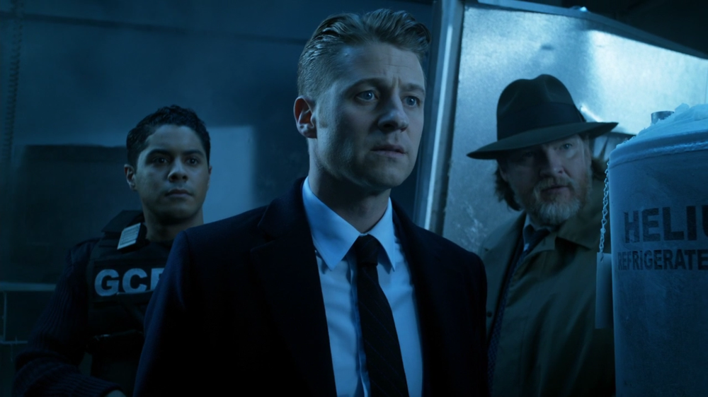 Gotham S2 Ep. 13 Review A Dead Man Feels No Cold Gordon Mr Freeze.PNG