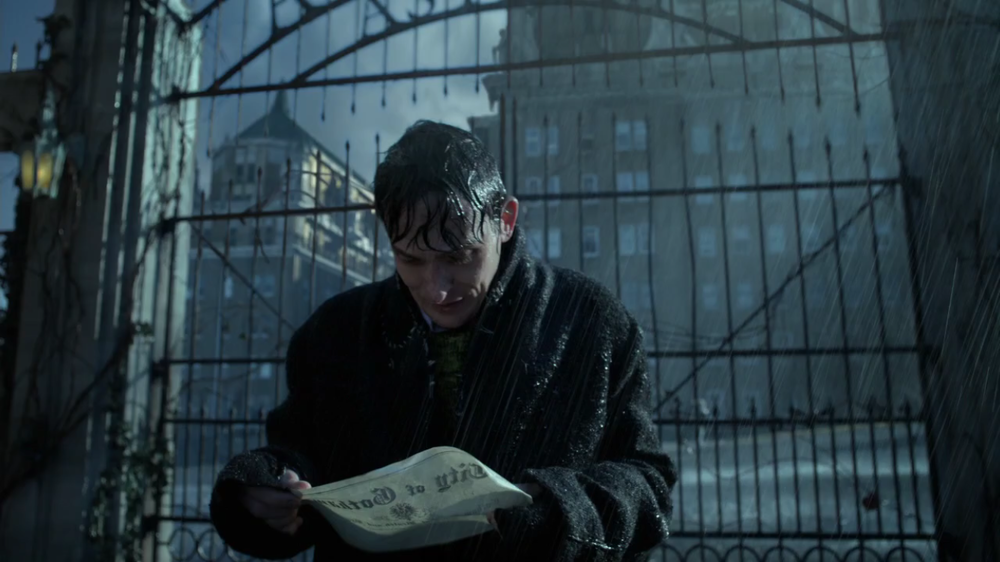 Curious to see where Hugo's experiment with the Penguin goes. It is nice to see him finally out of Arkham despite how much I've enjoyed seeing Strange's debut on the show.