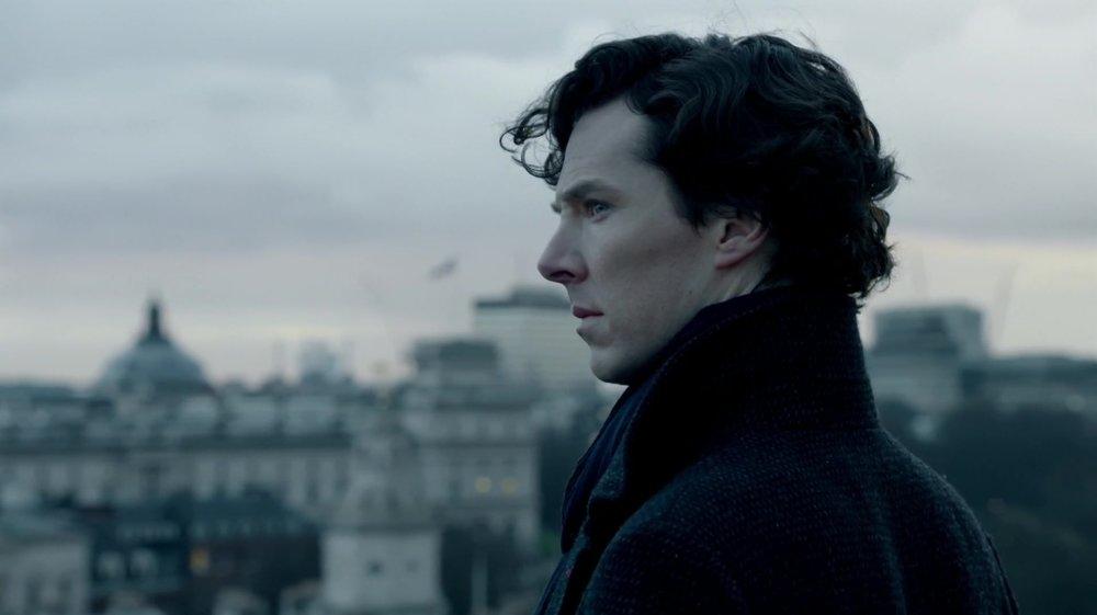 [Sherlock] Season 4 Premiere Date Announced