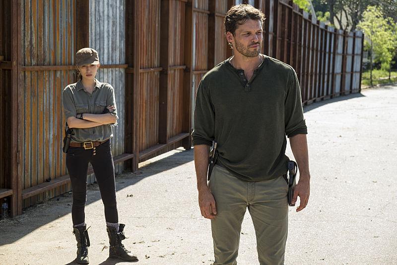 (Photo: Gene Page/AMC