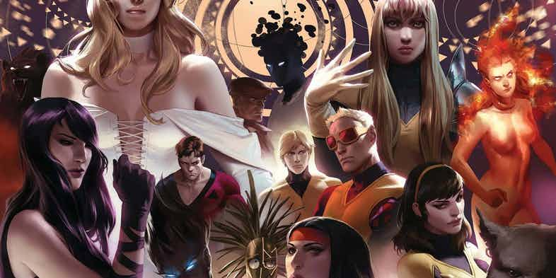 FOX: NEW MUTANTS – APRIL 13, 2018