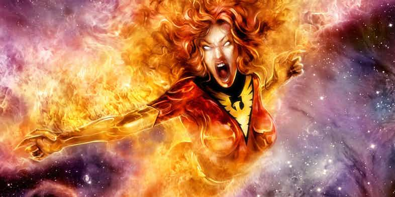 FOX: X-MEN: DARK PHOENIX – NOVEMBER 2ND, 2018