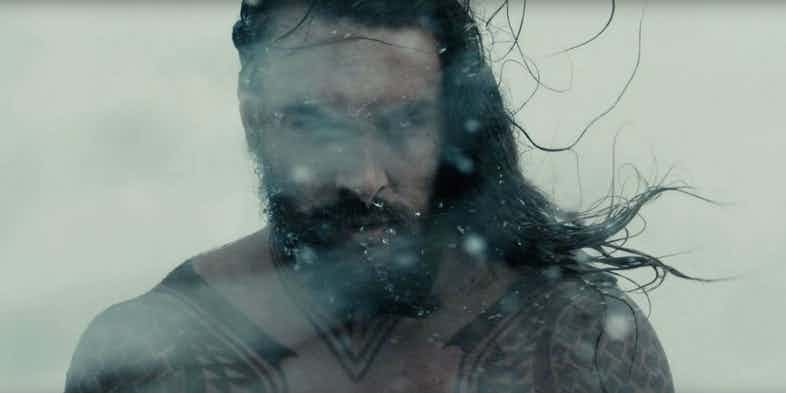 WARNER BROS.: AQUAMAN– DECEMBER 21, 2018
