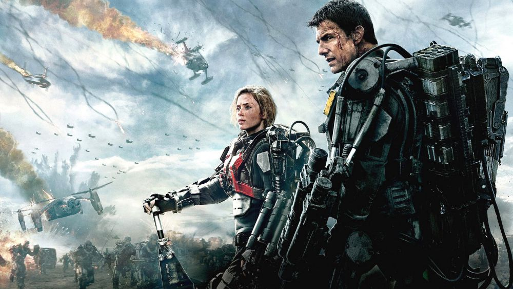 'Edge of Tomorrow 2' Title Revealed; Emily Blunt to Return - Director Doug Liman remains enthused about the sequel, revealing not only that Blunt is onboard but also the follow-up's curious title