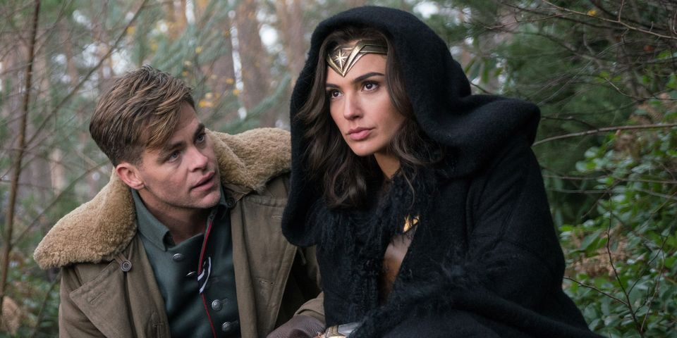 Instead of taking Wonder Woman to her World War II roots, the 116-page script reveals that Whedon's take would have taken place in modern times  - and, yep, it would have featured Diana's long-time love interest, Steve Trevor