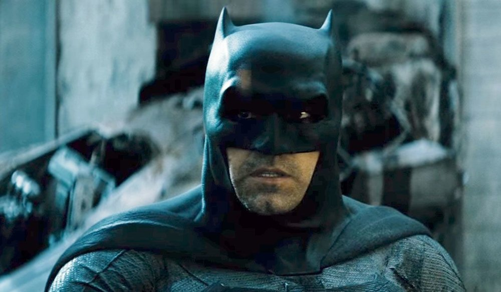 Affleck had a little fun with the fans in this video for Red Nose Day - In it, a young fan asks him to do the Batman voice. When he does, the kid asks him to do Christian Bale's version.