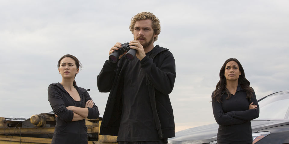 A report has surfaced out of Puerto Rico Comic Con, where star Finn Jones was a guest, alleging the actor teased that an announcement would be coming soon in regard to a second season of Iron Fist.  - It sounds like there have at least been some discussions about where to take Danny's journey in another run of episodes.