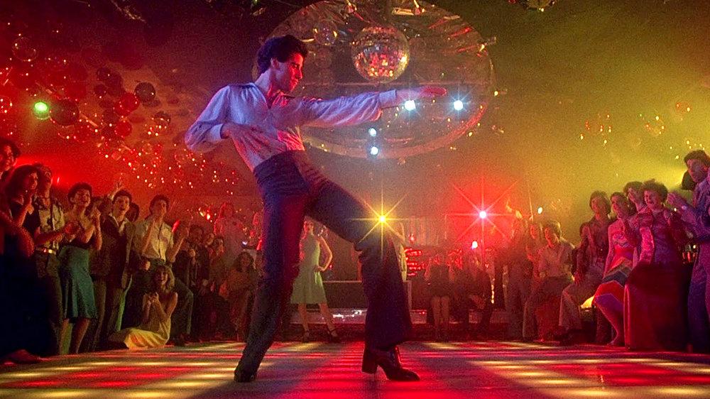 Saturday Night Fever Hulu