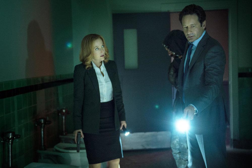 X-Files Season 11 Hulu