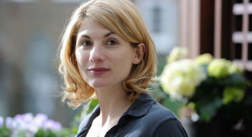 Jodie Whittaker Demanded Equal Pay for Doctor Who Role... and Got It