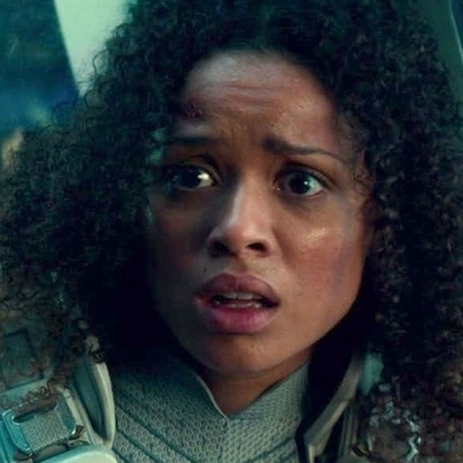The Cloverfield Paradox Ending Gugu Mbatha-Raw