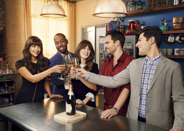 New Girl Season 7 Hulu