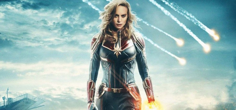 Here Are the Top 3 Thought-Provoking Details You Might've Missed In the Captain Marvel Trailer