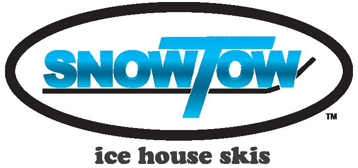 Snow tow ski 2211 snow tow ice house skis fish house for Fish house skis