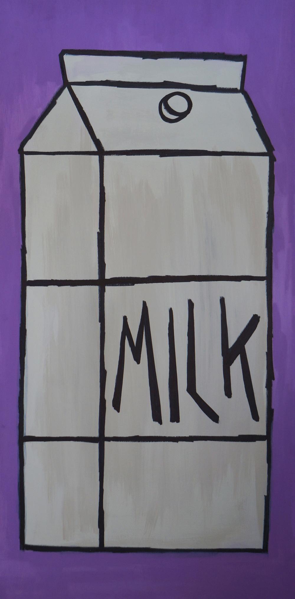 """milk #4"""