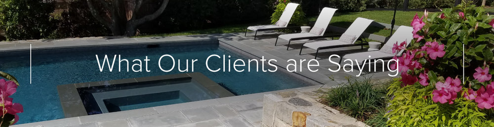Talk | Gunite Swimming Pool Installation, Landscape Design, & Pool ...
