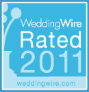 WeddingWireRated2011
