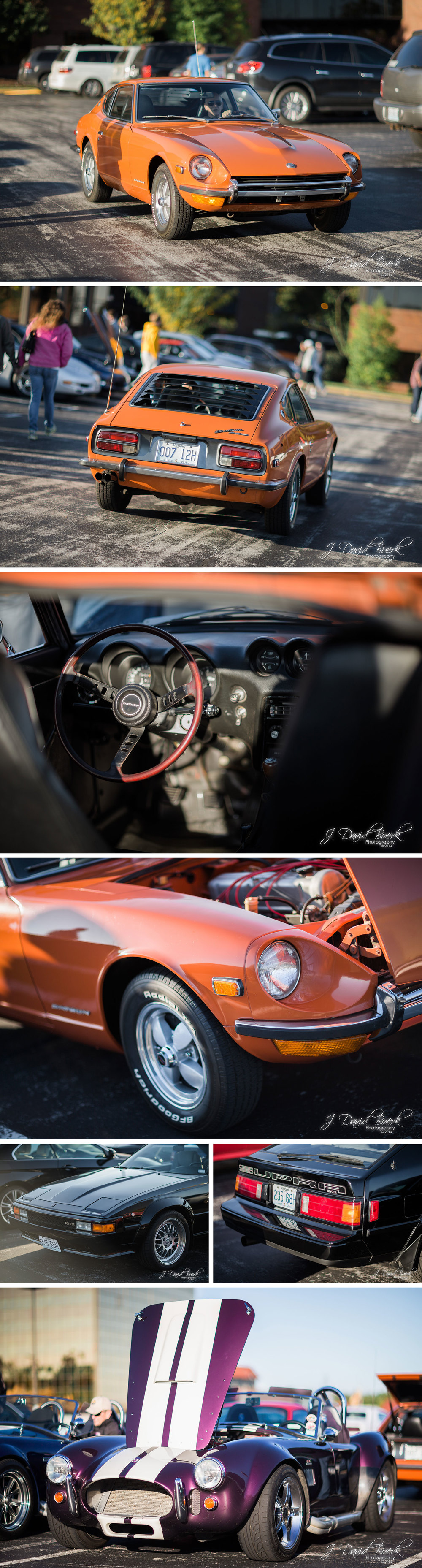 St. Louis Cars and Coffee: October 18th, 2014 — J. David Buerk ...