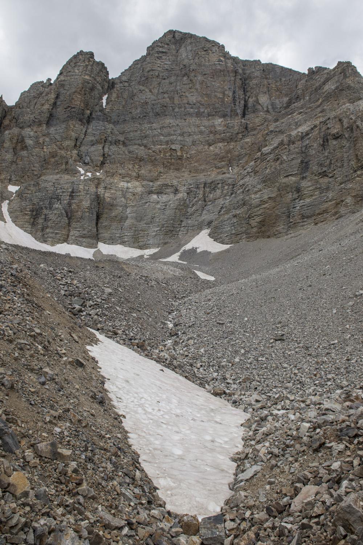 Rock Glacier