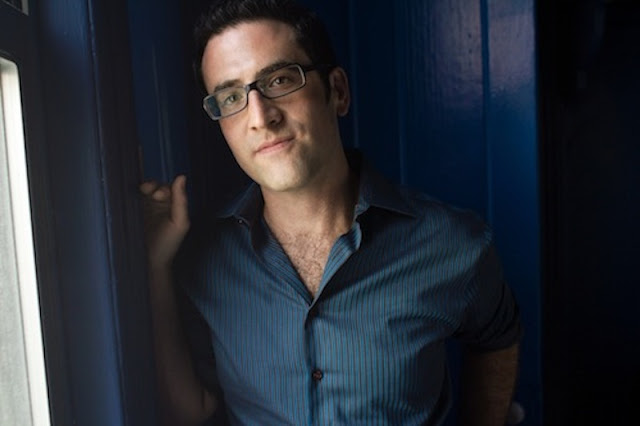 Ben Rimalower wrote and stars in Patti Issues at The Duplex in New York City.
