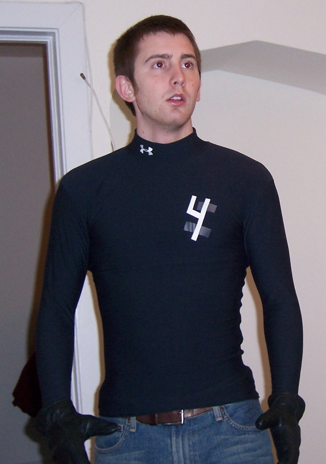 Corey as the Human Torch.JPG