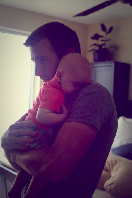 Uncle Corey and Harrison.jpg