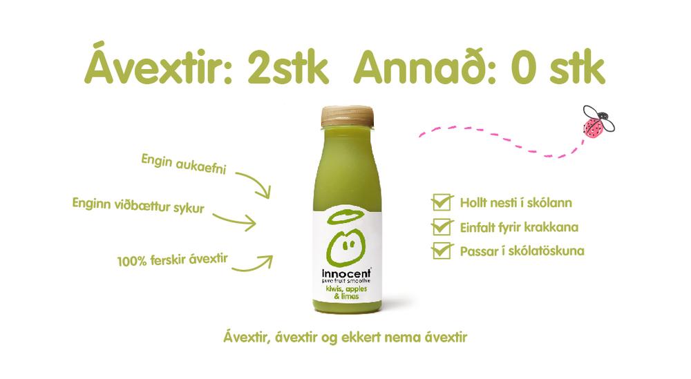 Innocent - Ávextir 2 stk Annað 0 stk.jpg