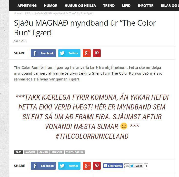 menn Sjáðu magnað myndband úr The Color Run.JPG