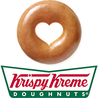 Krispy Kreme   PR og markaðsmál við opnun Krispy Kreme á Íslandi