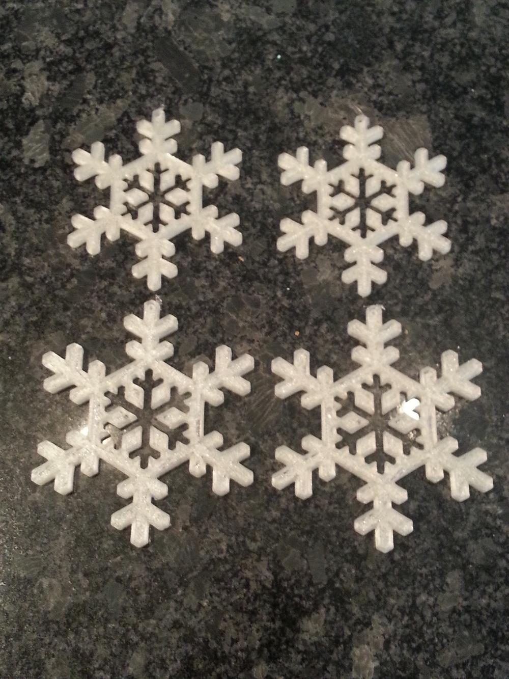 Shadowflake/Snowflake