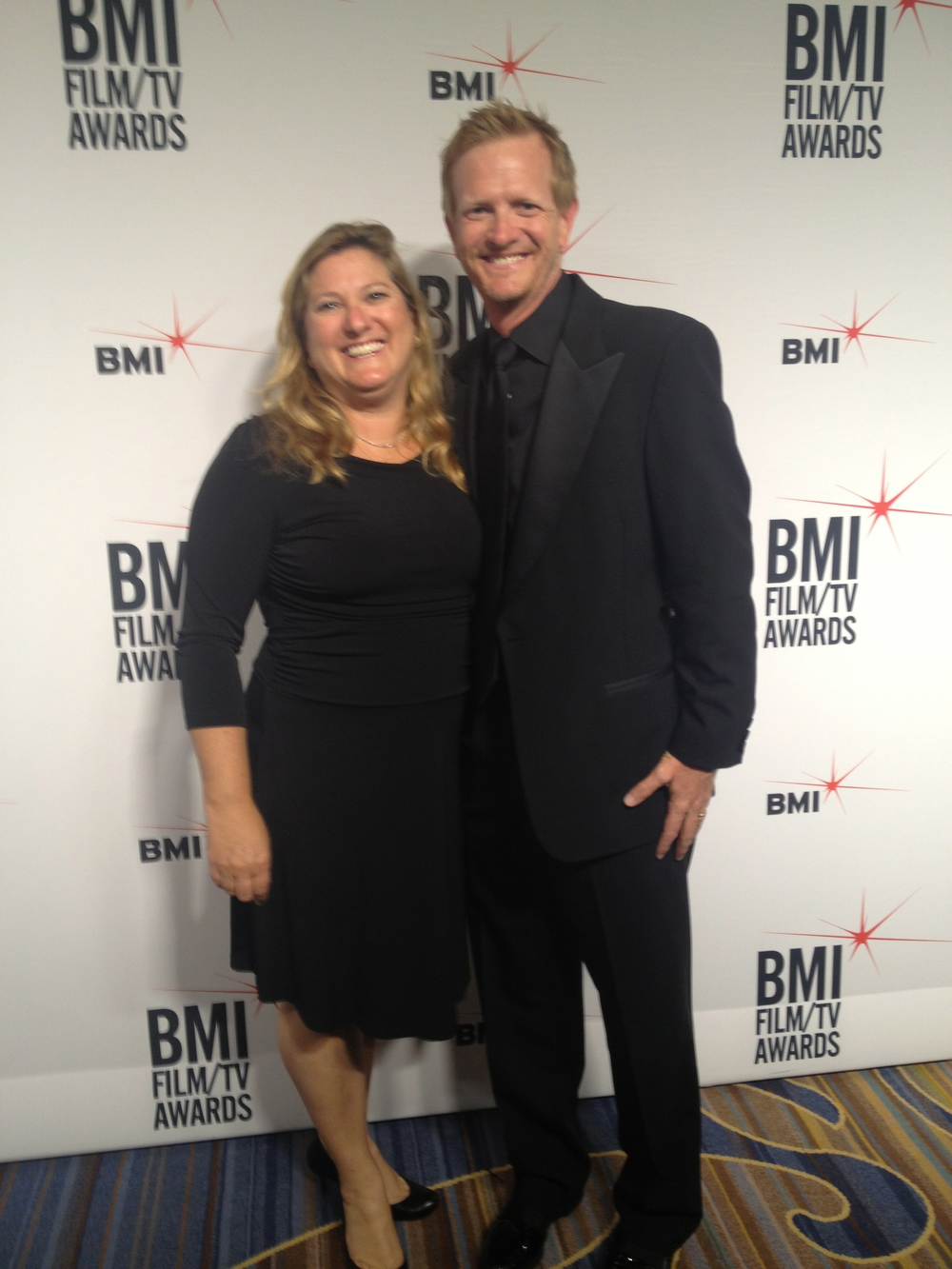 BMI Film and TV Awards