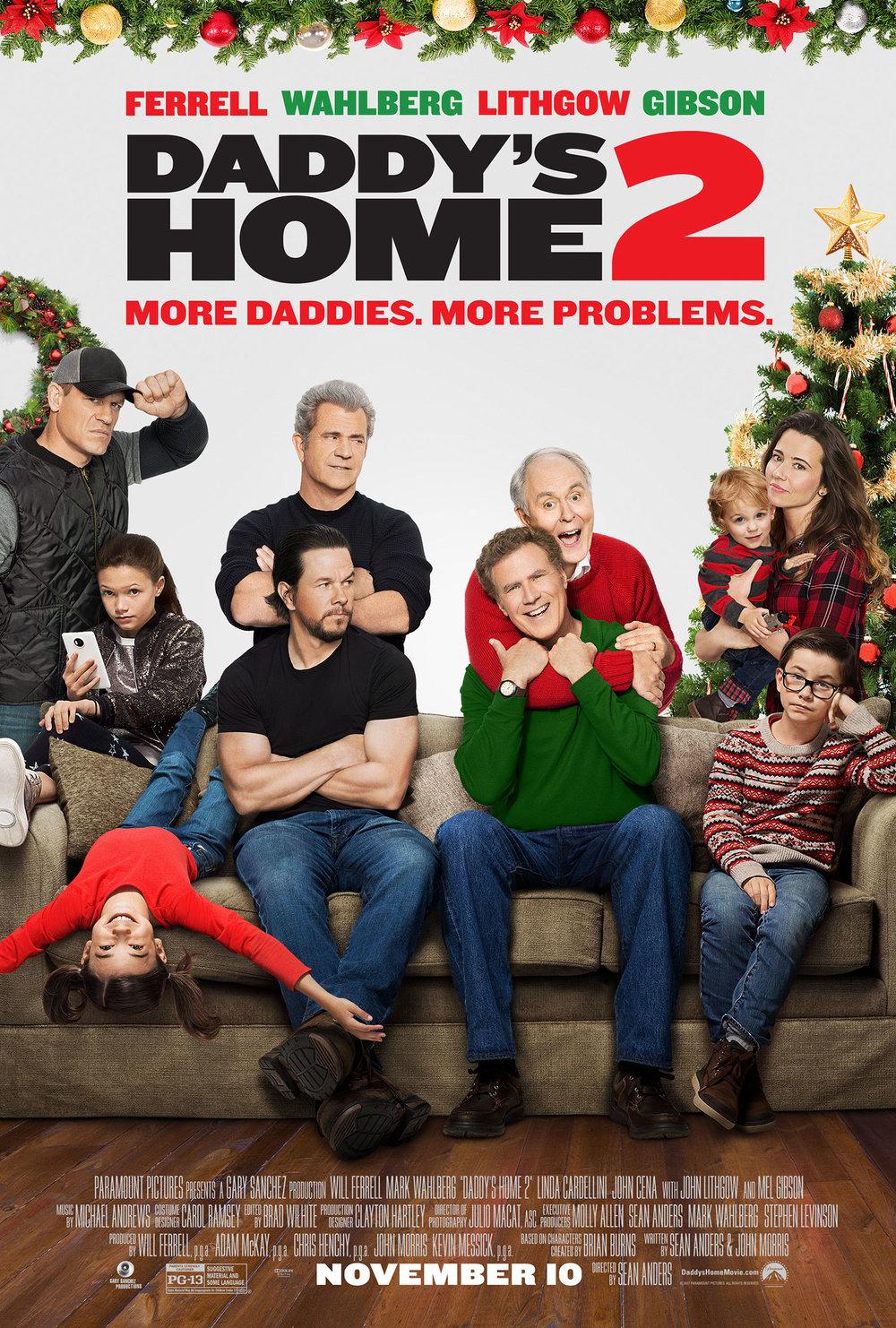 Comedy | Family