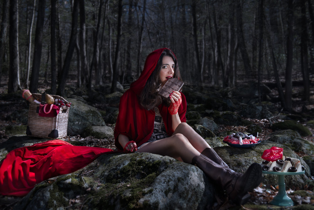 Carmen Lynch | BTS | COMING SOON