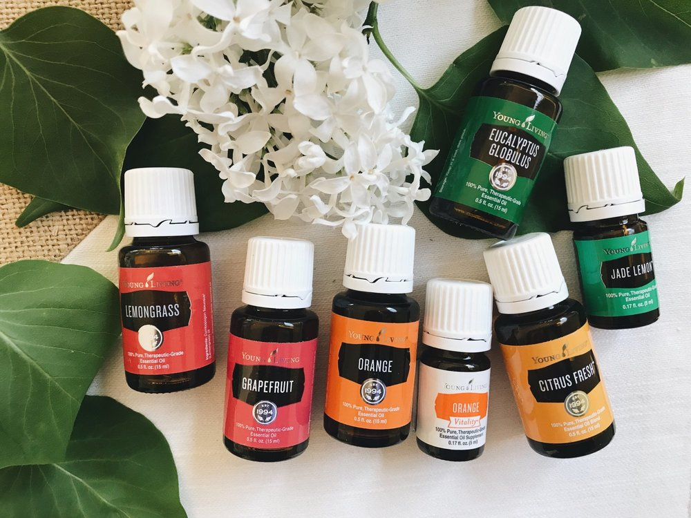 essential oils - essential oils have played a huge role in my wellness journey and I love sharing about it! Join me on this heavenly scented adventure of self-care.