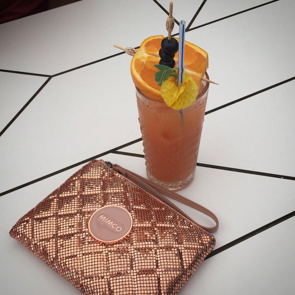 AGUA FRESCAS - Latin Mocktail