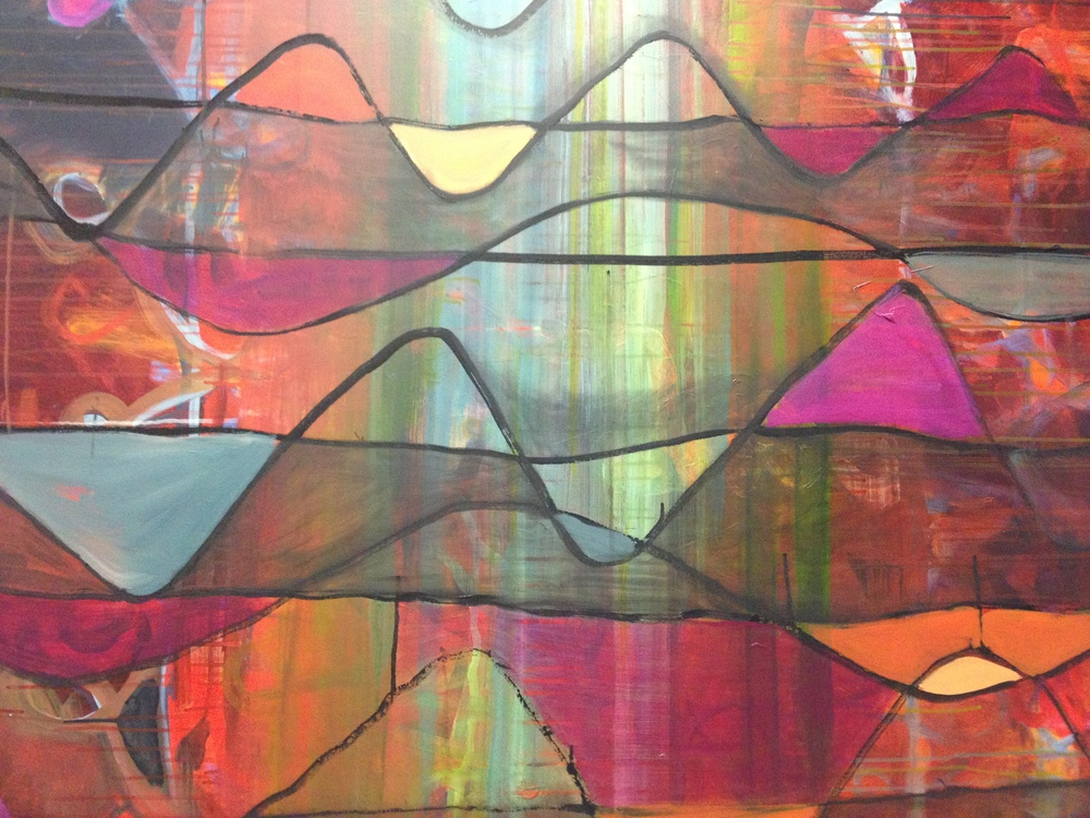 Art Work, Jennifer McElwee