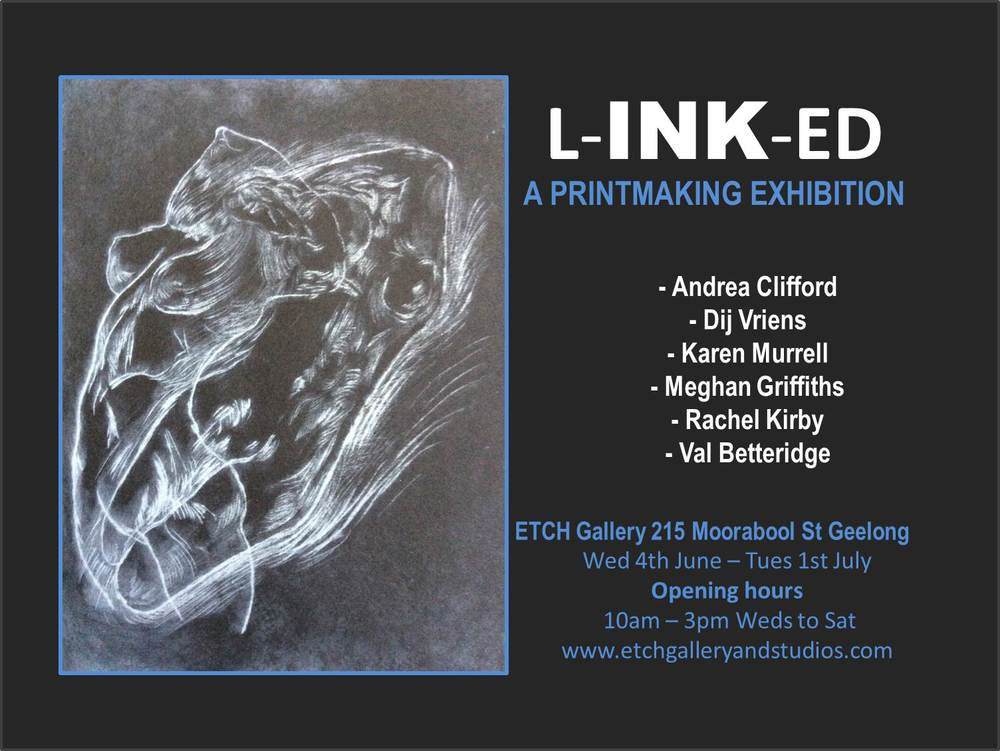 L-INK-ED Invite