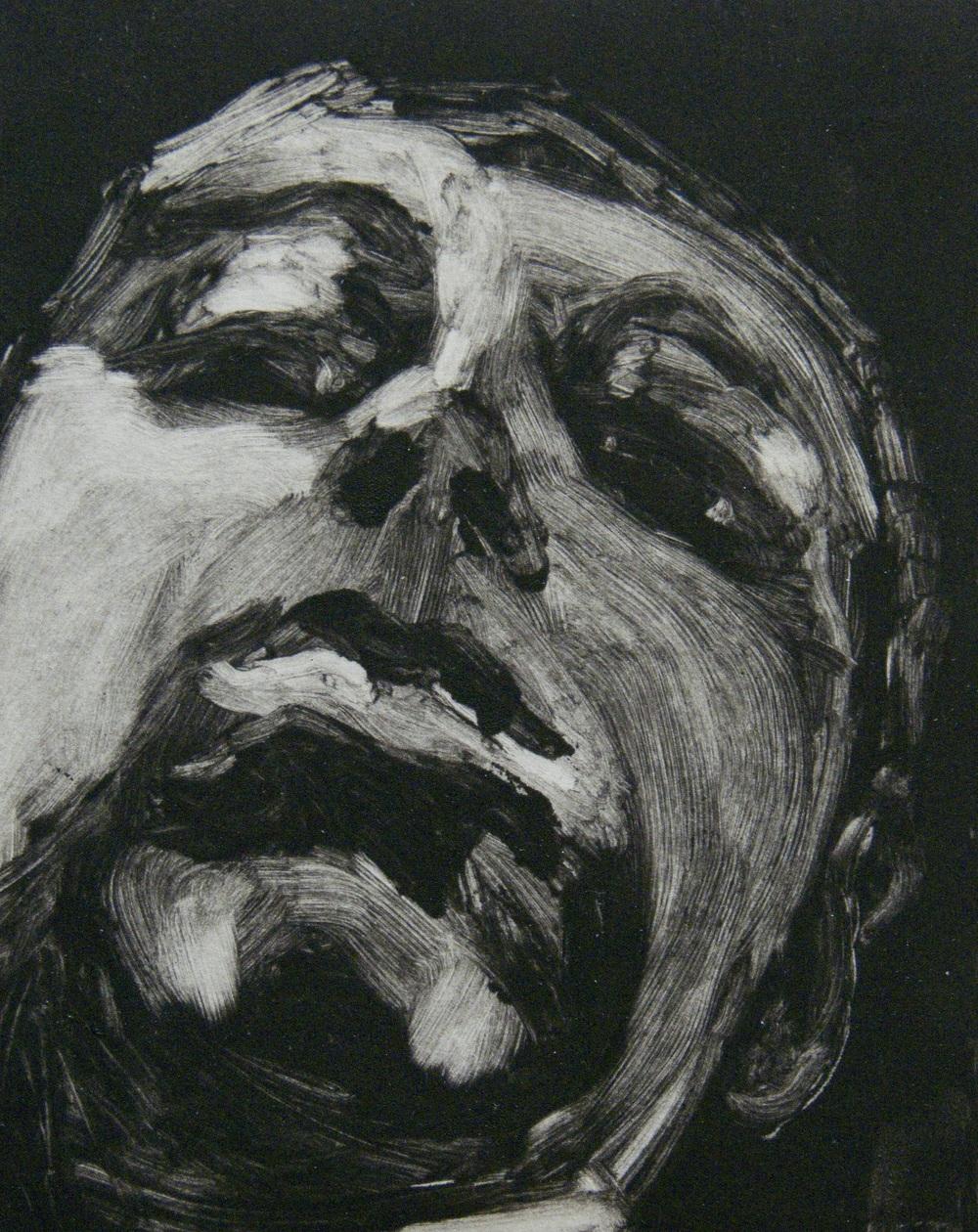 'Adolescent' Robyn Sandford
