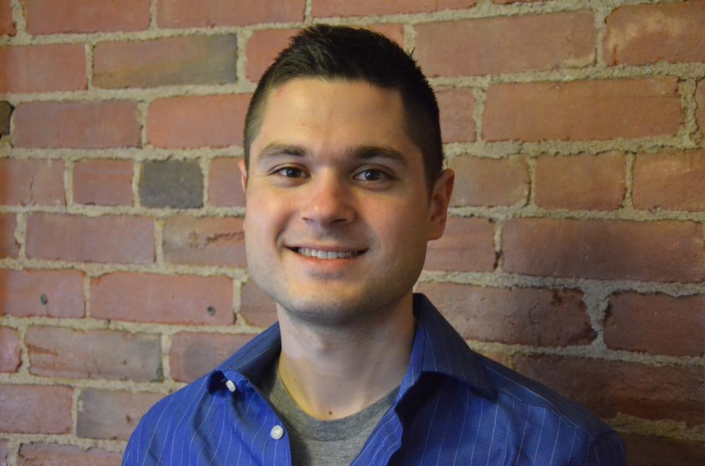 Ben Shinabery Executive Director